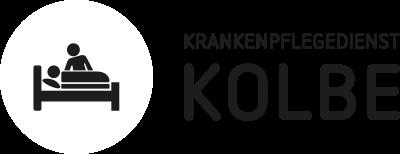 Krankenpflegedienst Kolbe Logo
